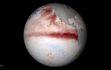 Nhật cảnh báo hung thần El Nino trở lại