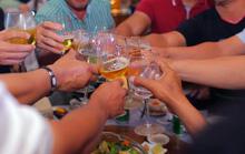 Rượu và thuốc không phải là…rượu thuốc