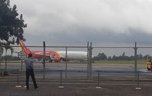 Hành khách cuối cùng trong sự cố máy bay tại sân bay Buôn Ma Thuột đã xuất viện