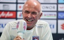 HLV Eriksson điểm danh loạt tuyển thủ Việt Nam đủ trình đá châu Âu