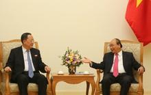 Thủ tướng: Việt Nam sẵn sàng chia sẻ kinh nghiệm với Triều Tiên