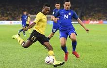 Clip: Thái Lan cầm chân Malaysia, hứa hẹn bùng nổ lượt về
