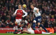 Arsenal - Tottenham: Khách muốn làm vua London