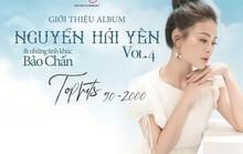 Nguyễn Hải Yến làm mới nhạc Bảo Chấn