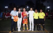 Long Hoàng Security Cúp Lần IV – 2018: Giải Bóng đá nội bộ đầy sôi động