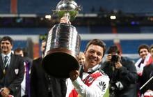 Thắng nghẹt thở chung kết Copa Libertadores, River Plate xứng danh vua Nam Mỹ