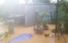 Đà Nẵng: Hòa Liên đang bị ngập sâu hơn 1 m
