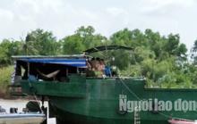 Tai nạn đường thủy, bé 4 tuổi bị thương khi ông bà ngoại chết và mất tích