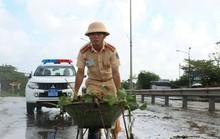 Quốc lộ 1 qua Quảng Nam chính thức thông tuyến sau 2 ngày tê liệt