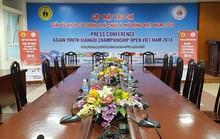 Giải đấu khó hiểu của Liên đoàn Cờ tướng Việt Nam