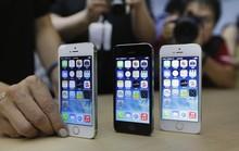 Trung Quốc cấm cửa gần như toàn bộ iPhone