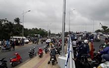 Quảng Nam: Phát hiện thi thể người đàn ông gần cầu Điện Biên Phủ