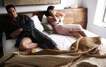Ngủ chung hay riêng khi bước vào tuổi trung niên?