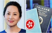 Lý giải chuyện giám đốc tài chính Huawei có nhiều hộ chiếu