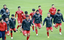 Chung kết lượt về AFF Cup: Không cho Malaysia nắm thế chủ động!