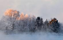 Làng Địa ngục - nơi đóng băng gần như quanh năm