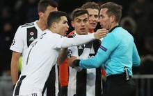 Ba đội bóng của Ronaldo thua liểng xiểng ở Champions League