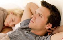 Những căn bệnh mang tên áp lực đàn ông