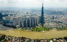 Chung cư đang dẫn dắt thị trường nhà ở TP HCM