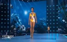 Bán kết Miss Universe 2018: H'Hen Niê khoe vóc dáng nóng bỏng