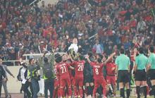 Tuyển Việt Nam vô địch AFF Cup 2018: Khẳng định sức mạnh, ngẩng cao đầu