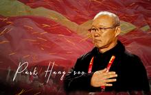 HLV Park Hang-seo và những câu nói nhói lòng người