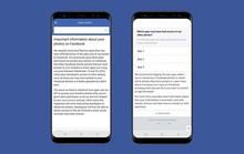 Lộ ảnh riêng tư gần 7 triệu người, Facebook có thể bị phạt hàng tỉ USD