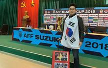 HLV Park Hang-seo: Thương hiệu quốc gia và hình ảnh cá nhân
