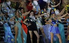 Hoa hậu Việt: Gian nan và cạm bẫy (*): Lò đào tạo hoa hậu