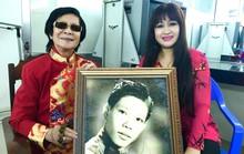 Danh ca Minh Cảnh ký thác điều gì ở triển lãm ảnh tuổi 82