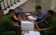 Nhóm giang hồ đất cảng vào Hà Tĩnh mở tín dụng đen với lãi suất cắt cổ