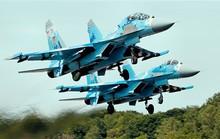 Nga triển khai vĩnh viễn nhiều máy bay chiến đấu đến Crimea