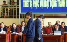 Ông Phan Văn Vĩnh, Nguyễn Thanh Hóa và 2 ông trùm cùng không kháng cáo
