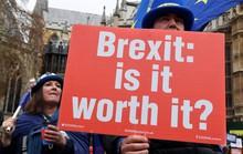 Người chống Brexit mỗi ngày