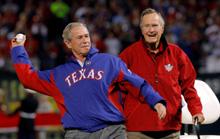 Tiết lộ lời cuối của cựu Tổng thống Bush cha