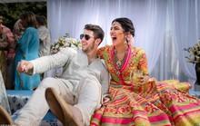 Đám cưới lung linh của cựu Hoa hậu Thế giới và phi công Nick Jonas