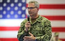 Phó đô đốc Mỹ đột tử ở Trung Đông