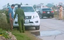 Vụ thượng úy công an tử vong trong ôtô: Gia đình xin không giải phẫu tử thi