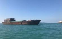 Gần 500 tấn hàng bị giữ ngoài biển, doanh nghiệp kêu cứu
