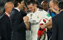 Gareth Bale lập hat-trick, Real Madrid vào chung kết World Cup