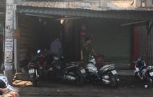 Án mạng lúc rạng sáng ở khu trọ trên Tỉnh lộ 10, quận Bình Tân