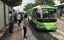 Lộ nhiều bất thường trong trợ giá xe buýt ở TP HCM