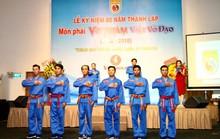 Kêu gọi tình đoàn kết đồng môn trong lễ kỷ niệm 80 năm thành lập Vovinam Việt Võ Đạo