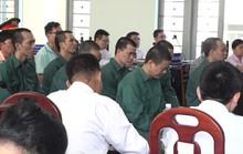 Tuyên án 12 bị cáo trong vụ án buôn lậu xăng dầu khủng ngàn tỉ