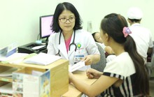 Khi có bệnh, bà bầu đừng ngại điều trị