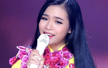 """[eMagazine] - Quỳnh Trang: """"Thiên thần"""" bolero"""