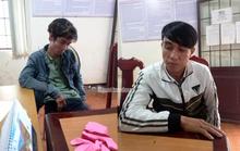 Tóm gọn 2 đối tượng vận chuyển ma túy từ Bình Thuận về Lâm Đồng tiêu thụ
