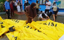 Tình hình người Việt trong trận sóng thần tại Indonesia