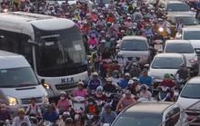 Cứ va chạm giao thông là đánh nhau!