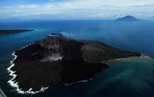 Sóng thần núi lửa tấn công Indondesia, 43 người thiệt mạng